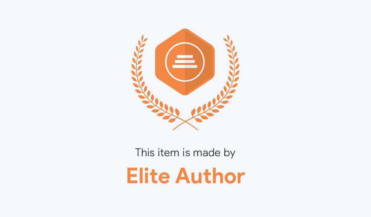 FS Code - Elite author