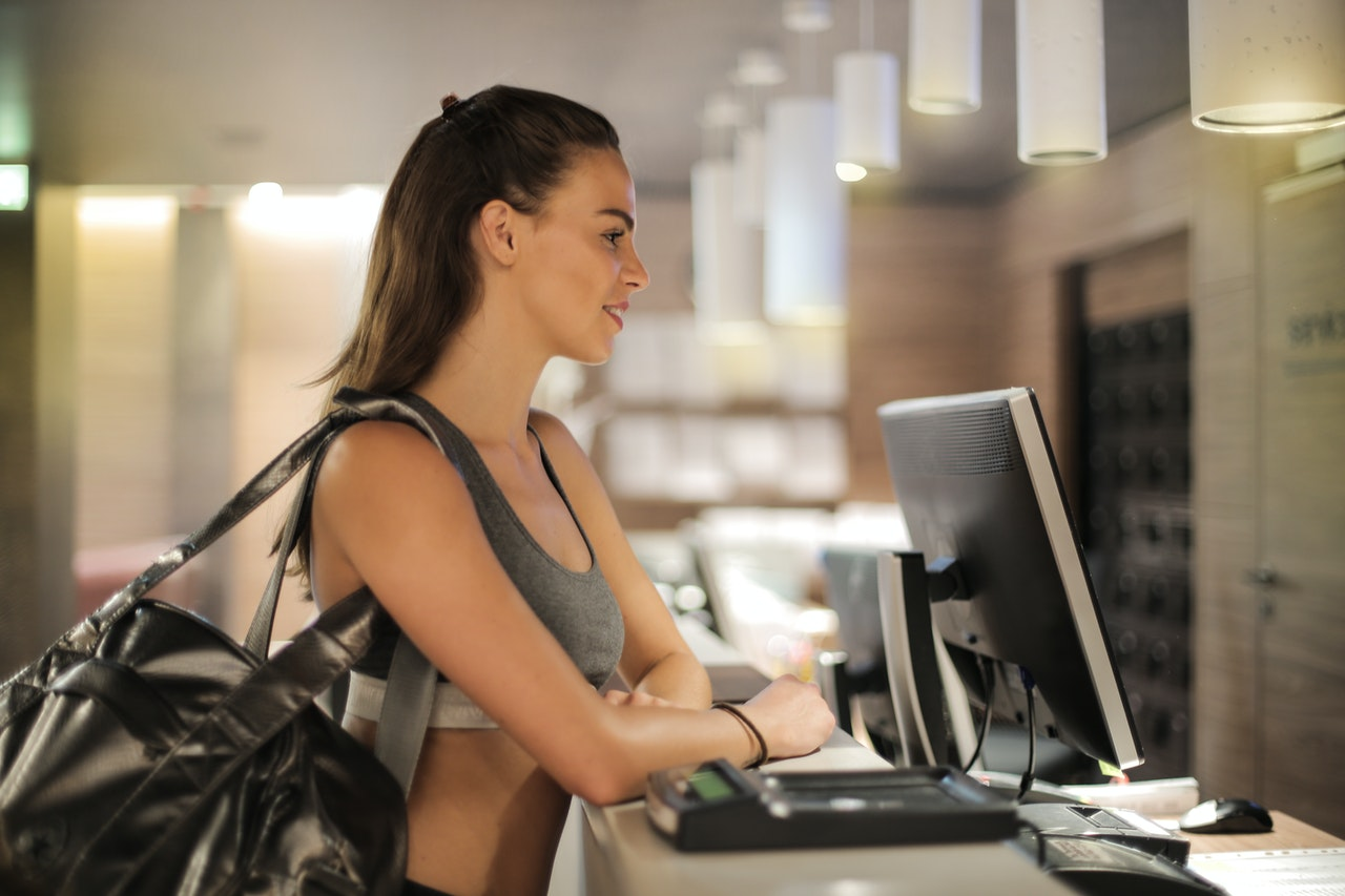 How to manage a fitness center
