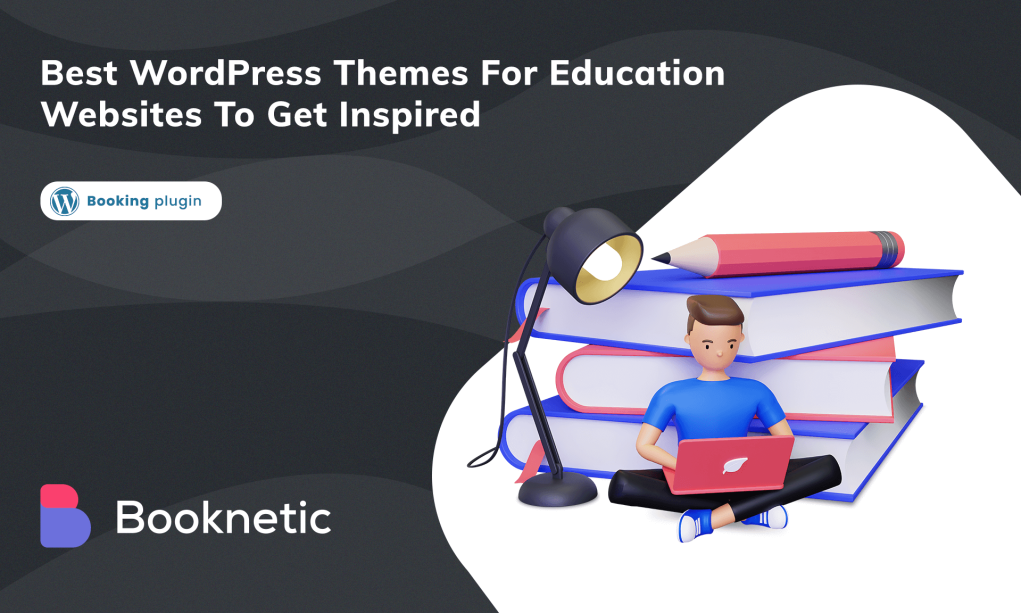 Best WordPress themes for education websites to get inspired