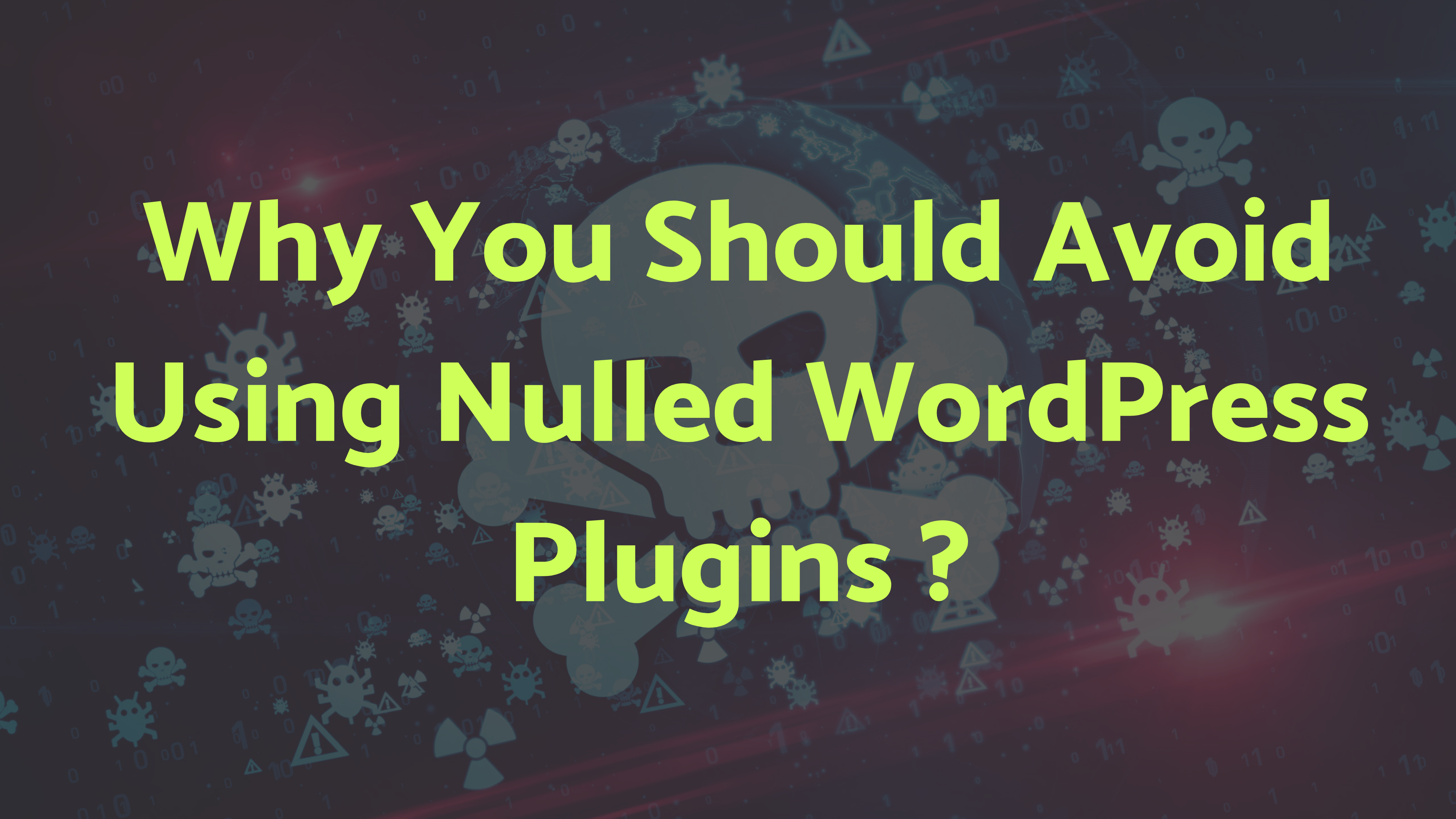6 Reasons Why You Should Avoid Using Booknetic Nulled version