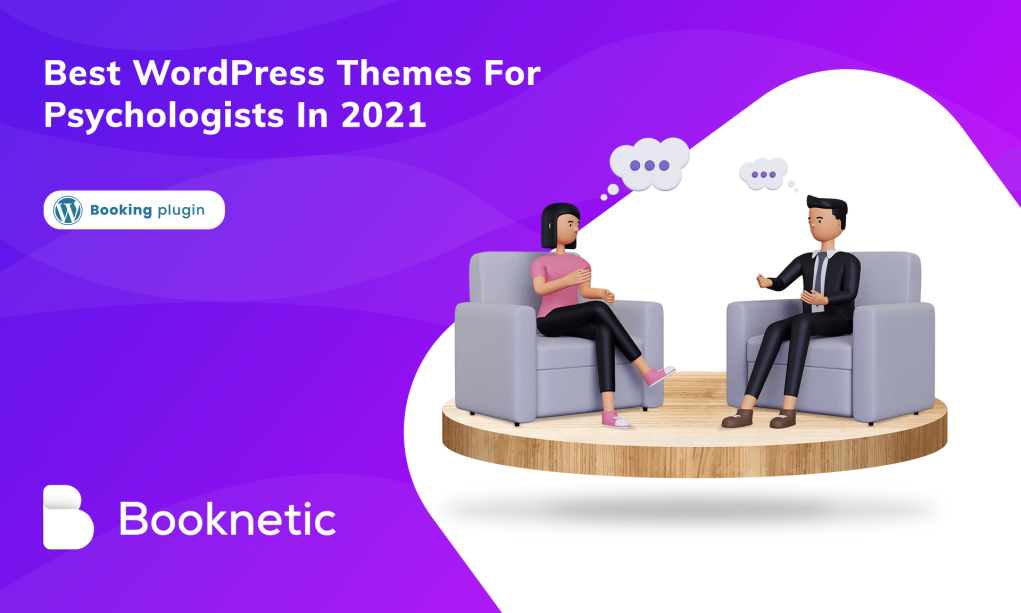 Best WordPress themes for psychologists in 2021
